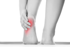 Heel Pain: What Is It and How Can I Treat It?
