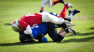 Chiropractic, Sports Injuries and Performance