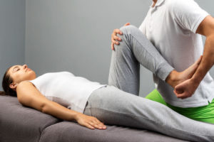 therapy for sciatic pain