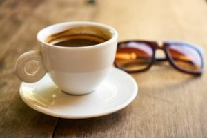 Does Coffee Slow the Brain
